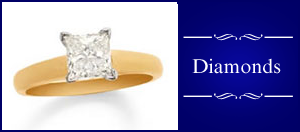 Diamond Ring - Diamonds for Sale